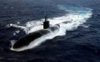 Подводные лодки типа Los Angeles class (США)