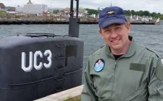 Подводная лодка типа «Narhvallen» (Дания)