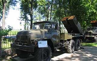 Реактивная система залпового огня 8У31 БМ-24 и БМ-24Т (СССР)