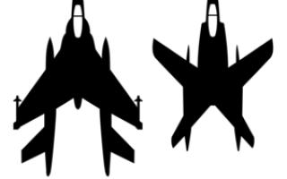 Проект истребителя British Aerospace BAe P.1216 (Великобритания)