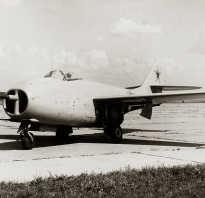Опытный ракетный перехватчик Т-4П (СССР)