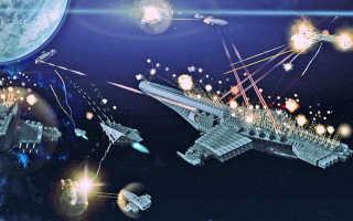 Авиационная противоспутниковая ракета ASM-135 ASAT (США)