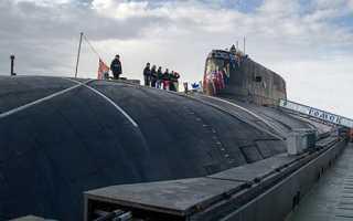 Противокорабельный ракетный комплекс П-700 «Гранит» (СССР)
