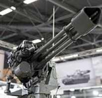 Пулемёт GAU-19/A (США)