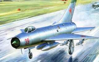 Учебно-боевой самолет Су-9У (СССР)