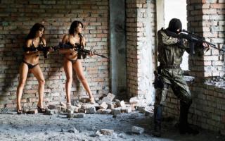 Пистолет-пулемет ПП-19-01 «Витязь-СН»