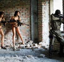 Пистолет «Чёрный стриж» / Strike One (Россия)
