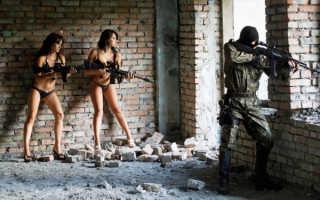 Российская патронная отрасль